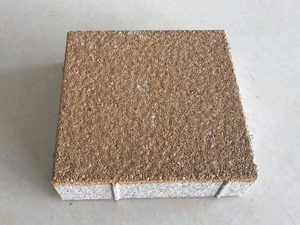 透水砖系列